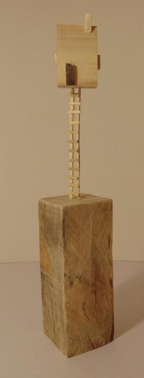 Treehouse Minus Tree - Image 0