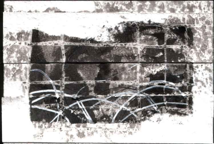 Barrier -