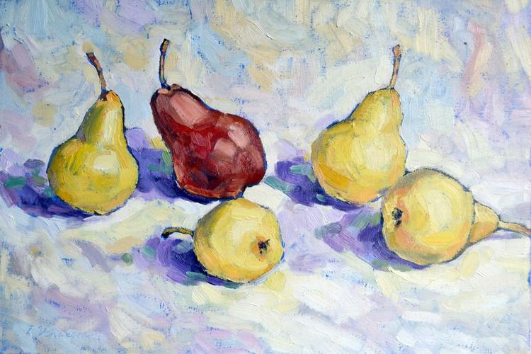 Pears. - Image 0