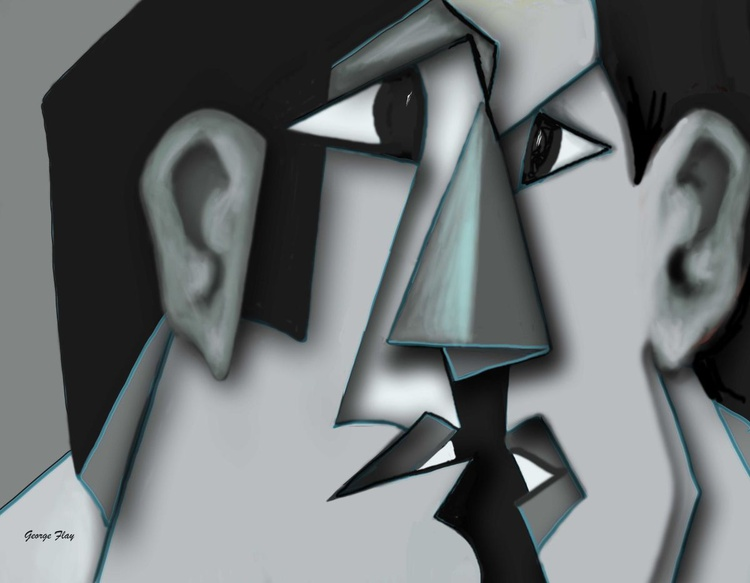 Seeing Eye to Eye - Image 0