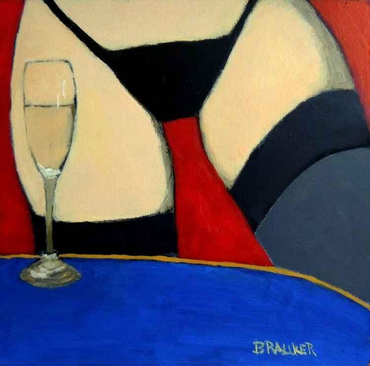 Champagne Dreams -