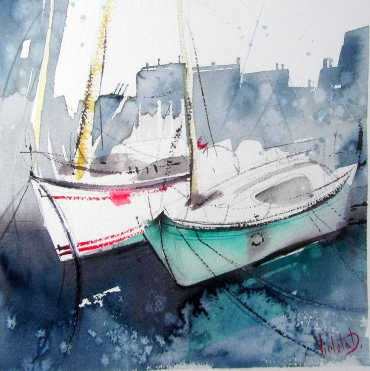 Maritimes 2 - Image 0