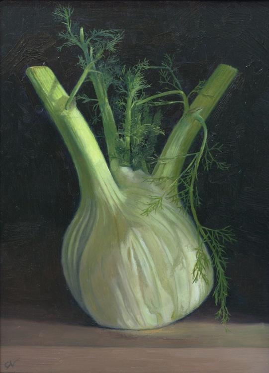 Florence fennel - Image 0