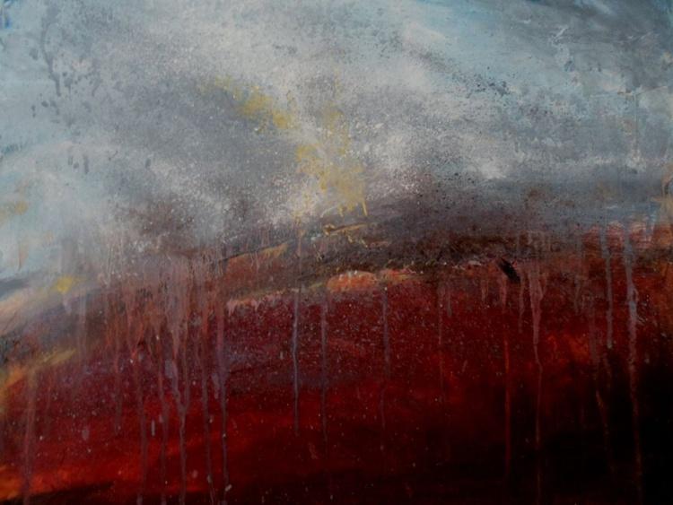Wet misty moors - Image 0