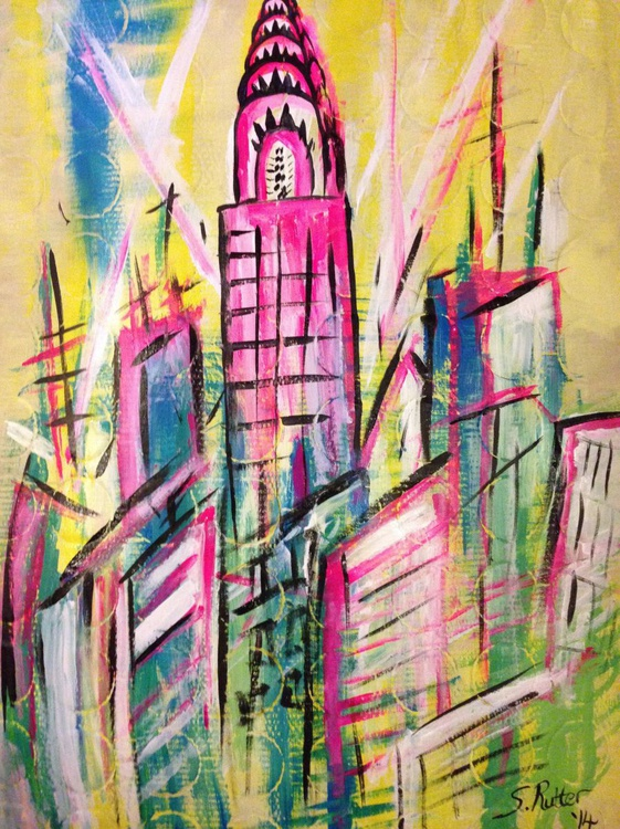 Chrysler Building - Image 0