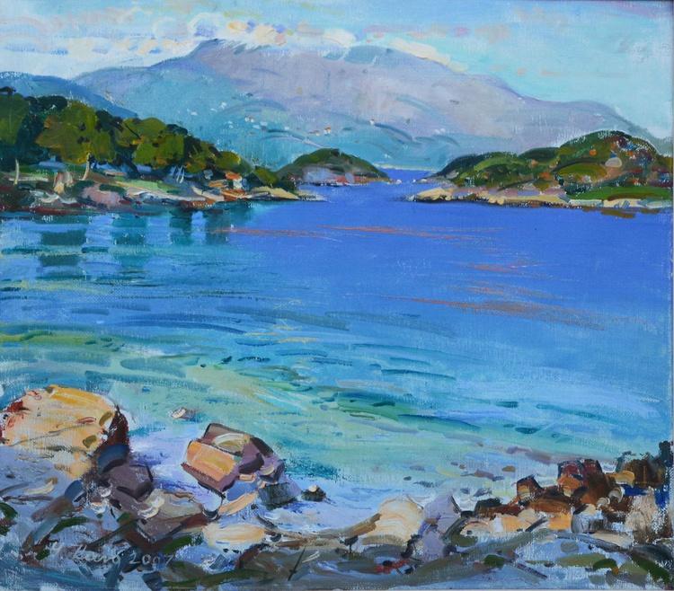 Ksamili's coast - Image 0
