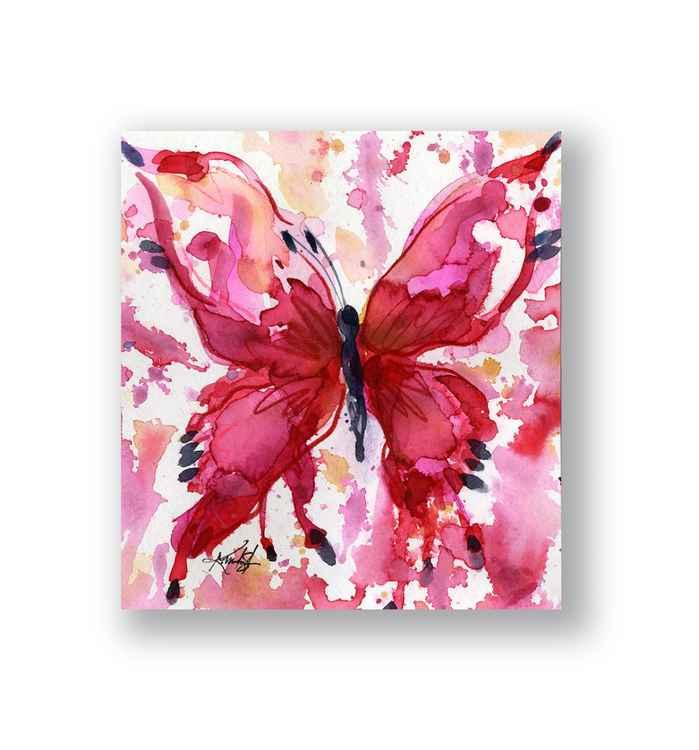 Butterfly Joy No. 7 -