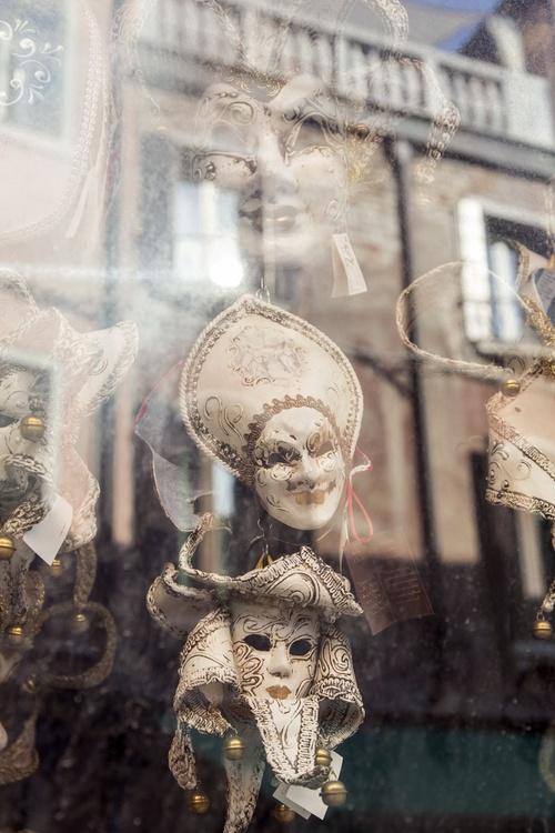 Venice Carnival Masks - Image 0