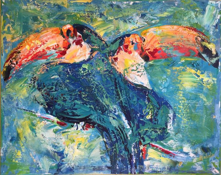 Bird 4 - Image 0