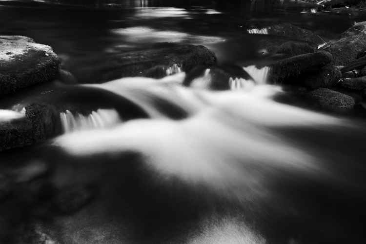 Shaded Waters -