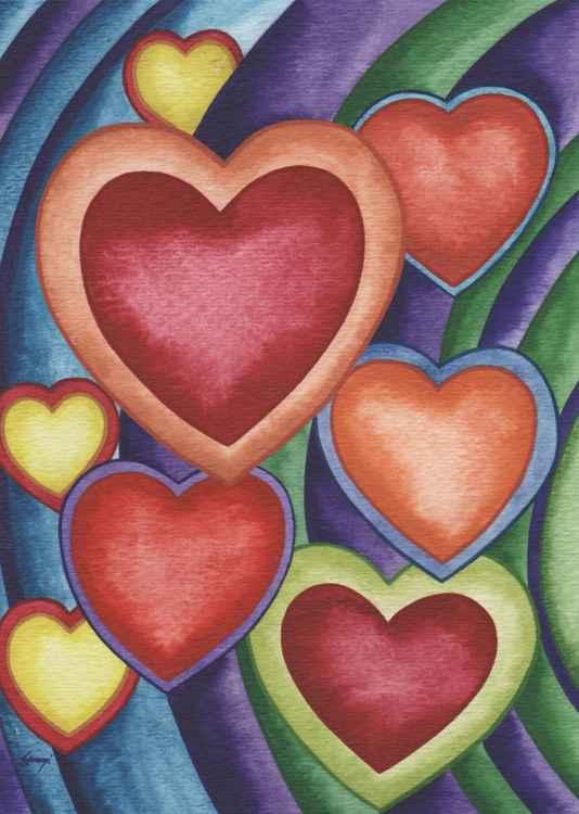 Hearts II -