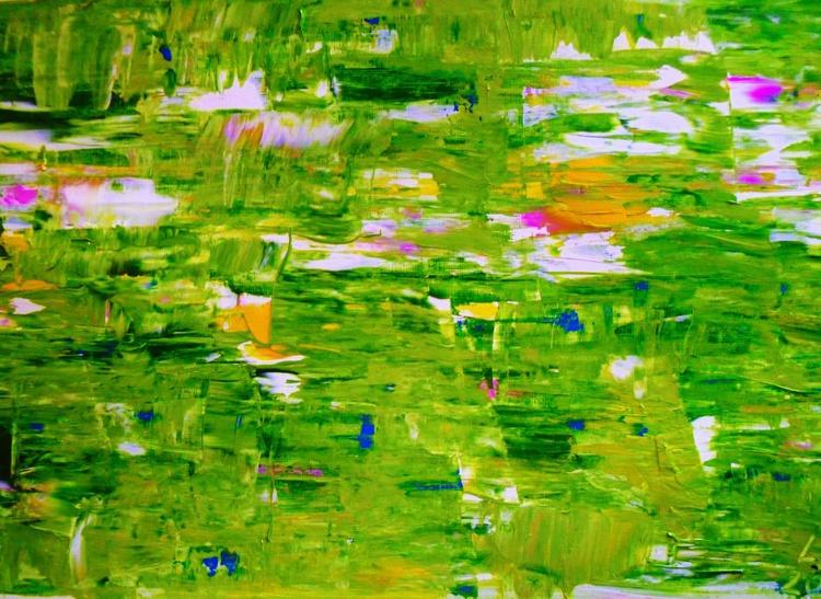 Waterlies - Image 0