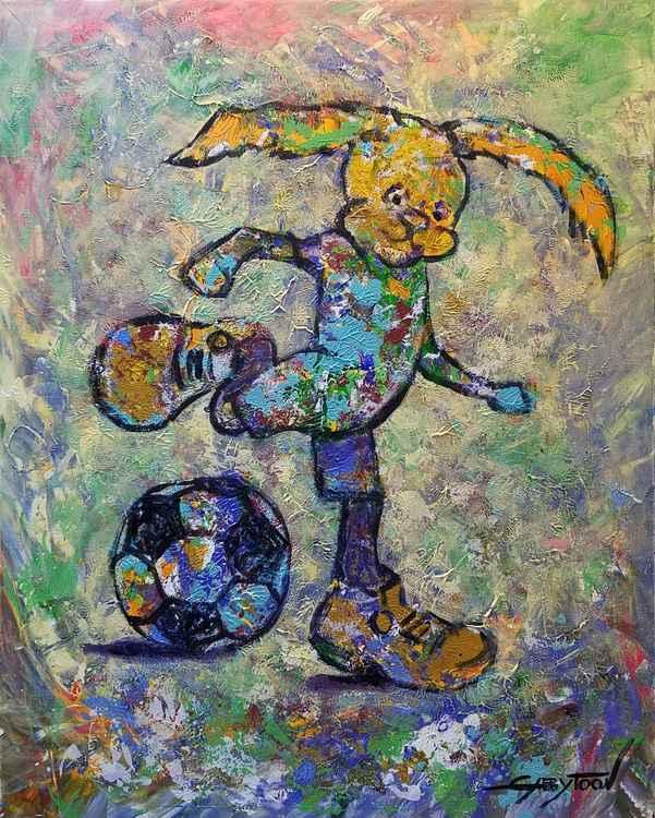 Soccer! -