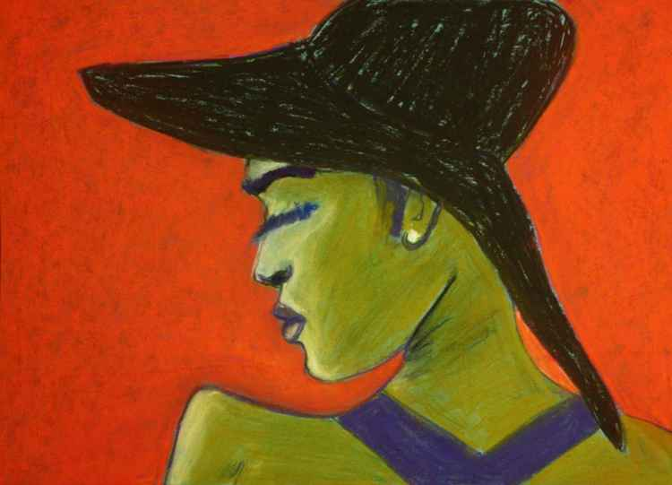 Black hat -