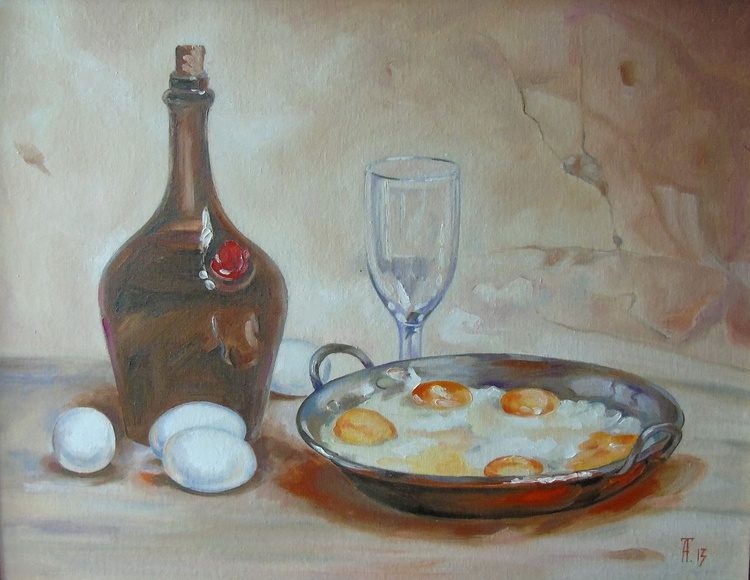 The Breakfast bachelor - Image 0