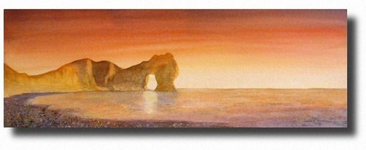 Sunset Durdle Door - Image 0