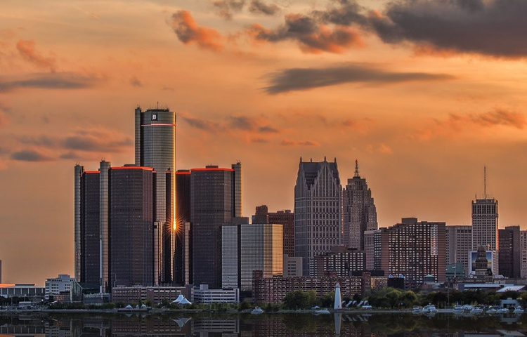 The Second Golden Age of Detroit - Image 0