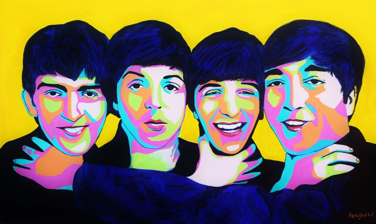 The Beatles - Image 0