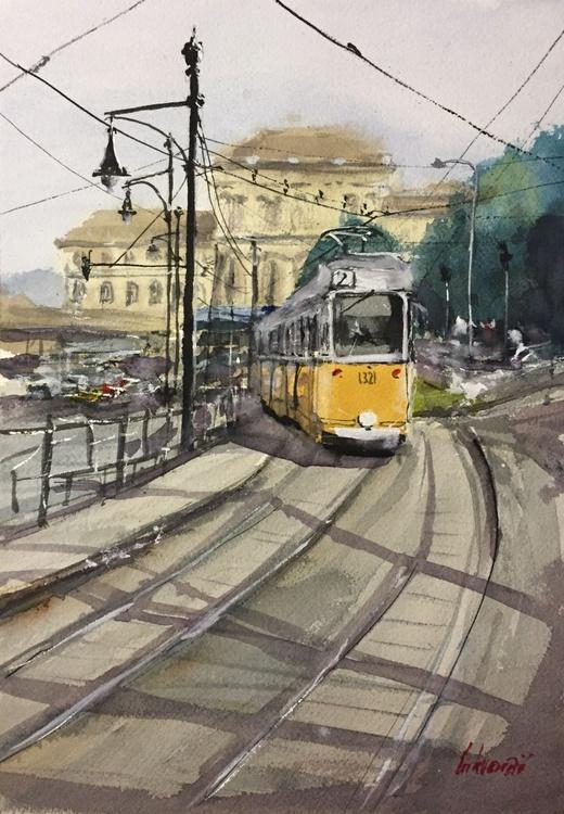 Tram No. 2 - Image 0
