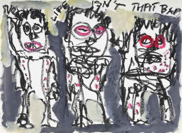 Triumvirate 002 -