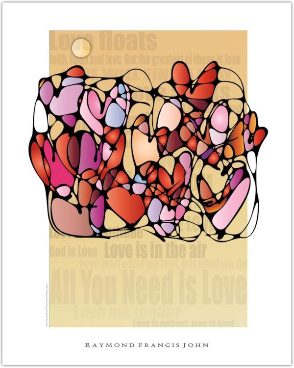 Love Floats - Image 0