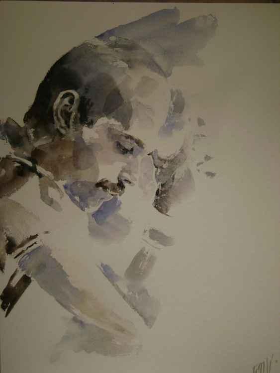 Freddie -