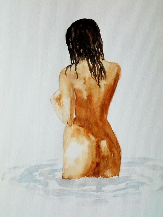 """WATER-NYMPH"" - Image 0"