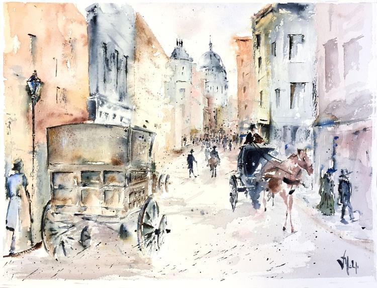 Dickens Street, London - Image 0
