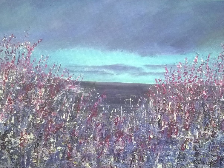 Meadow and Moorland - Image 0