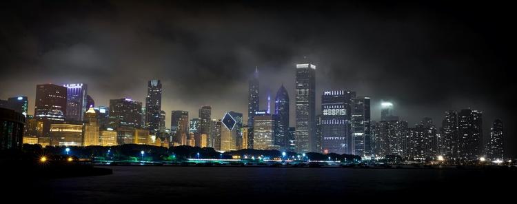 Skyline - Image 0