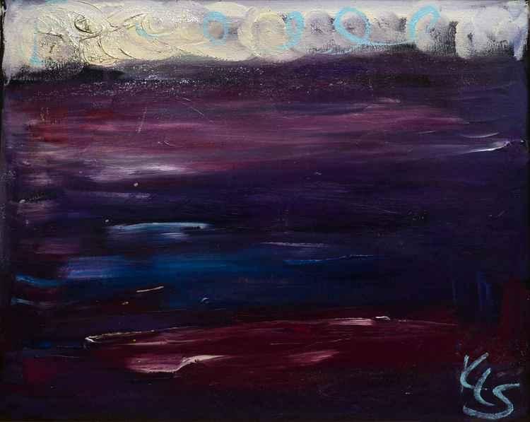 Violet Twilight -