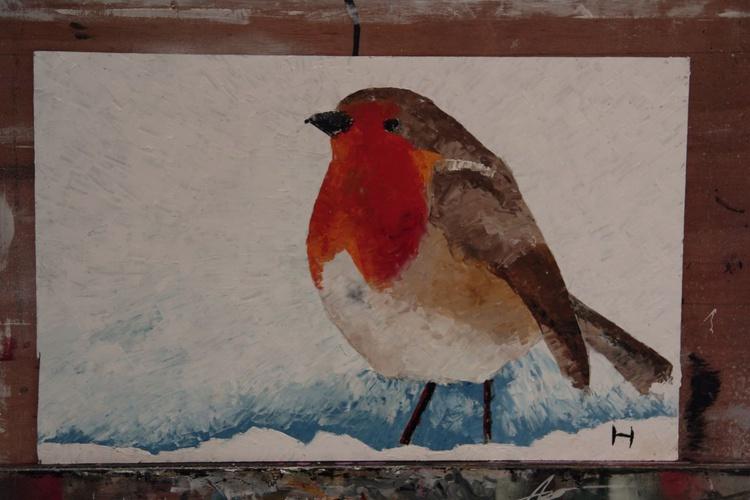 Robin 1 - Image 0