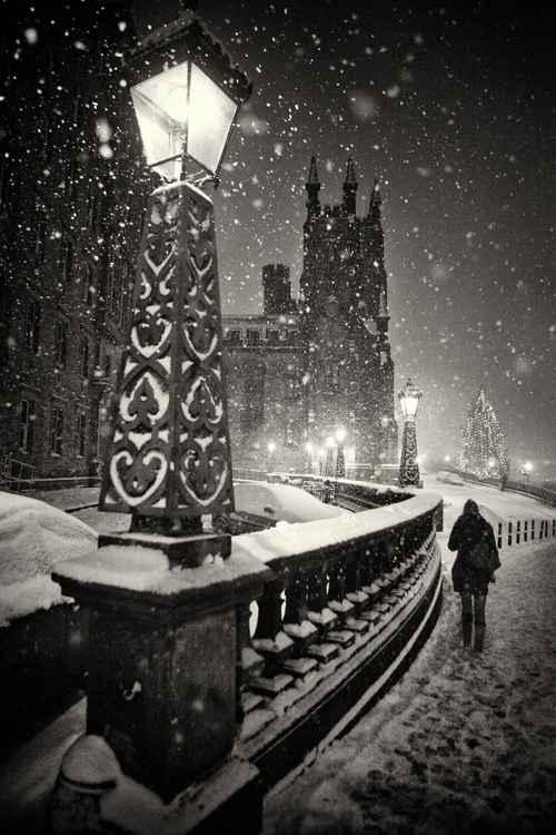 Edinburgh Dead of Night (A2) -