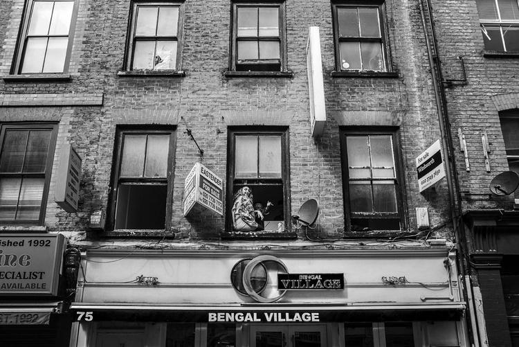 Bengal Village - Image 0