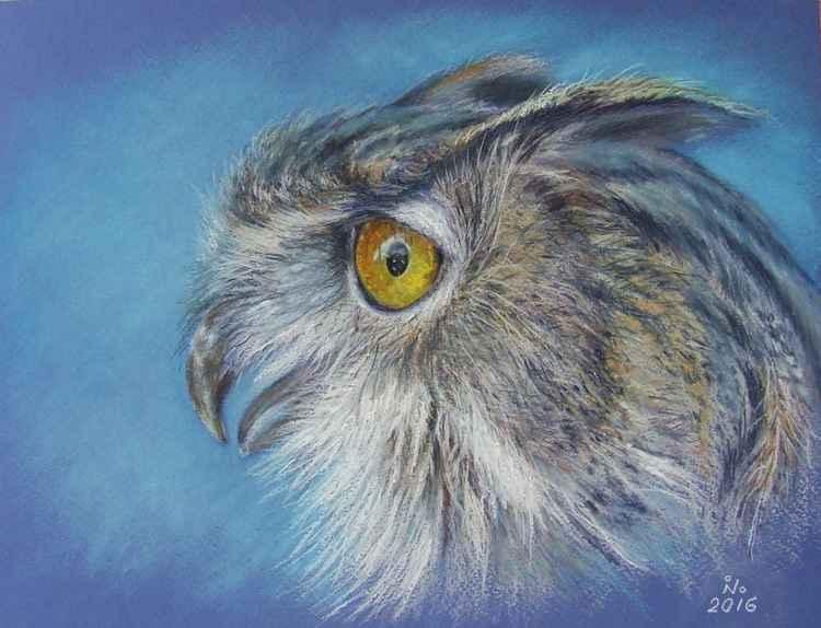 Eagle - owl