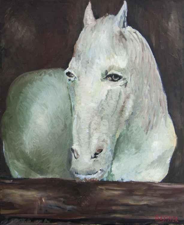 Remembering Henri de Toulouz - Lautrec. -