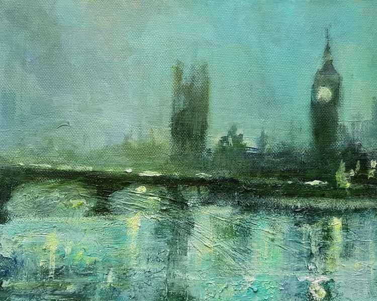 Westminster Mist