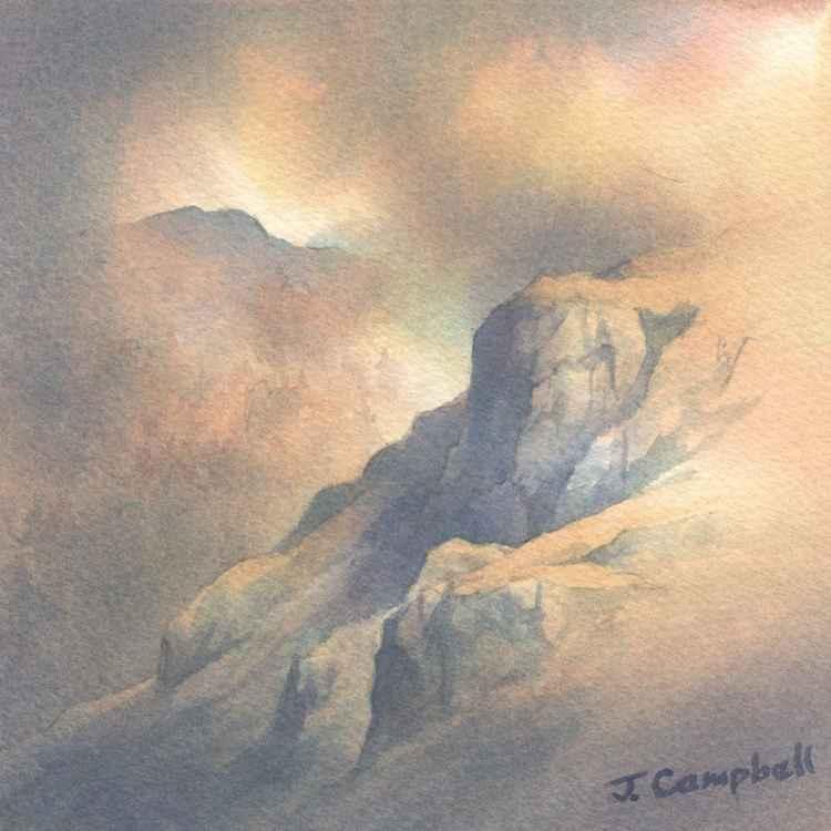 Falcon Crag