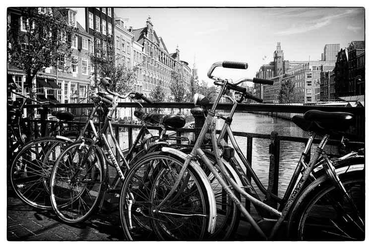 More Bikes -