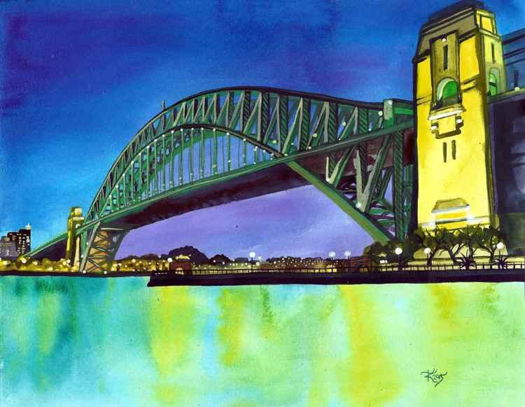 Sydney Nights -