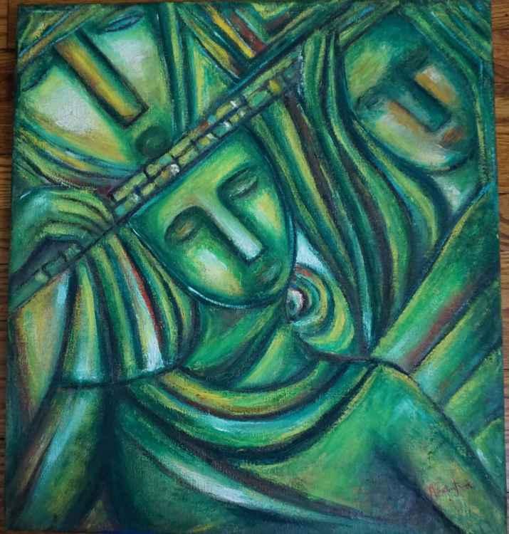 Musician -
