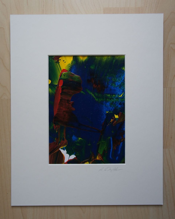 Abstrickle II    (incl. mount) - Image 0