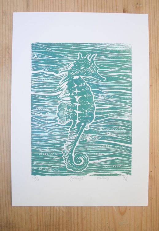 Seahorse - Image 0