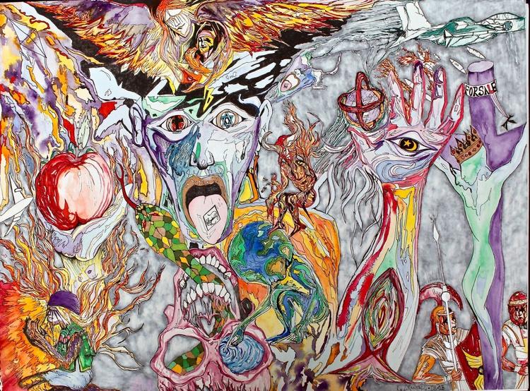 RELIGIOSITY - Image 0