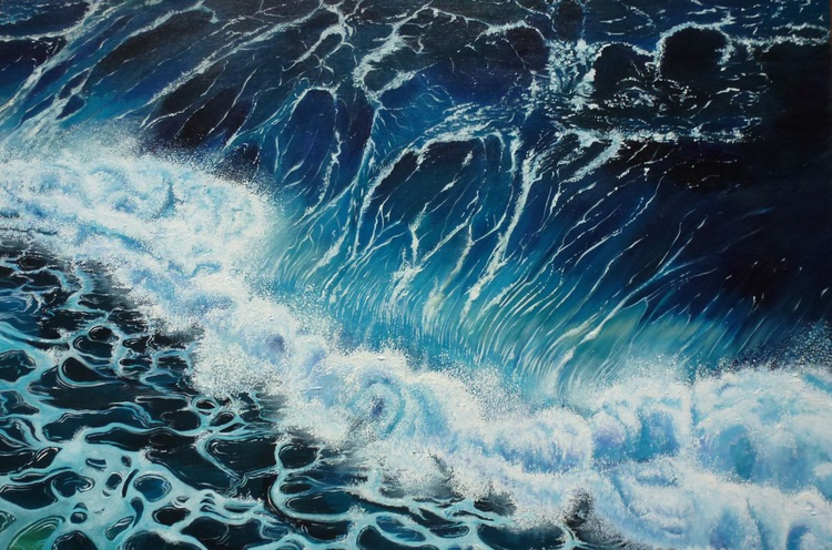 The Power of the Sea - Image 0