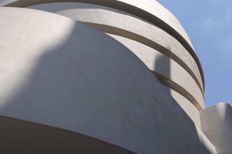 Guggenheim NYC - Image 0