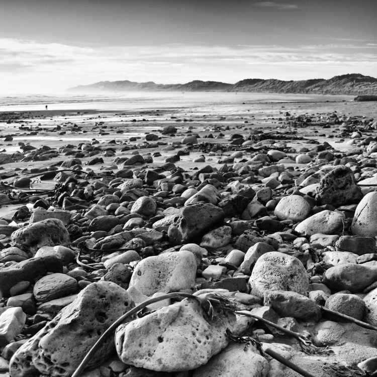 Beadnell Bay - NorthumberLand -
