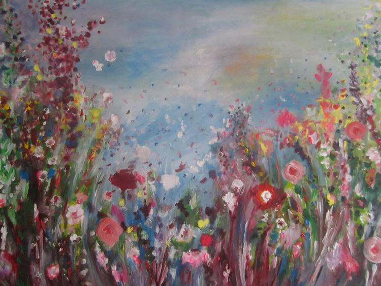 'Summer Blooms' - Image 0