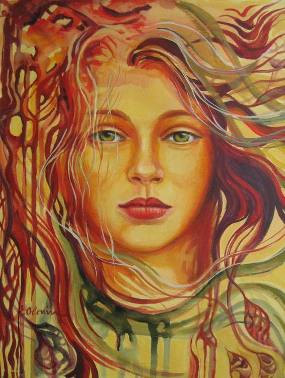 Autumn wind 2 - Image 0
