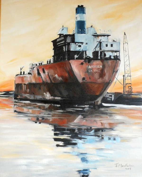 Dead Ship - Image 0